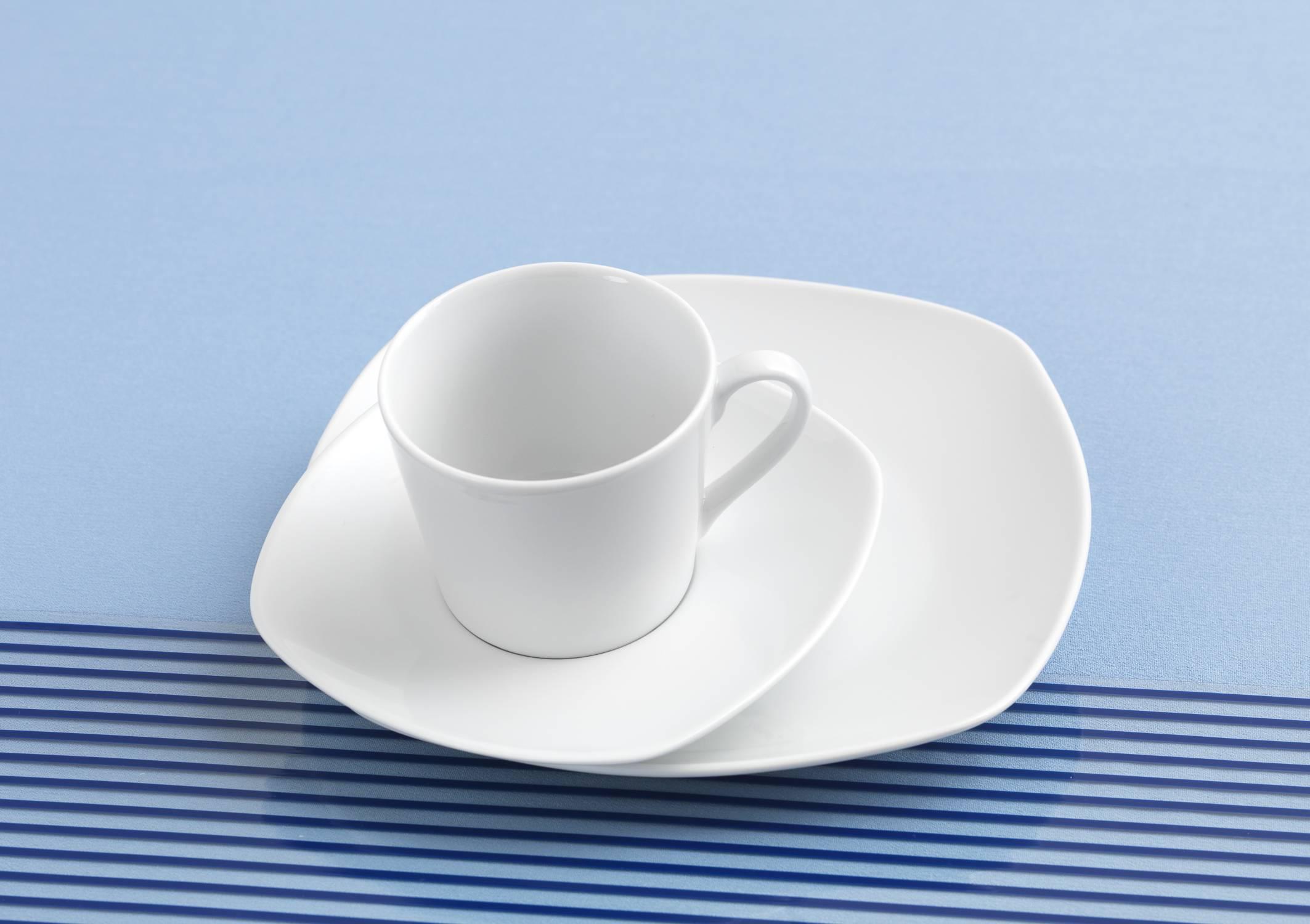 ritzenhoff und breker flirt kaffeeservice porzellan serie primo 18 tlig neu gastro. Black Bedroom Furniture Sets. Home Design Ideas