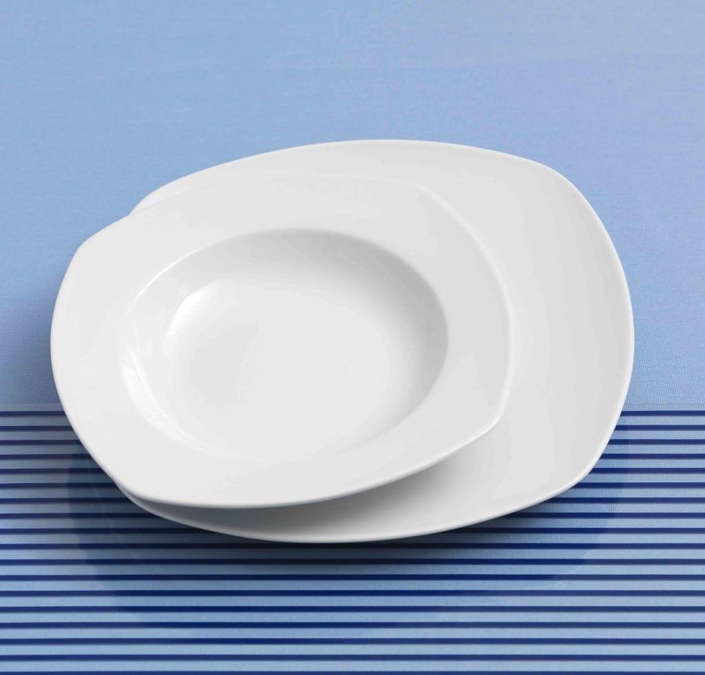 ritzenhoff und breker flirt tafelservice porzellan serie primo 12 tlg neu gastro. Black Bedroom Furniture Sets. Home Design Ideas