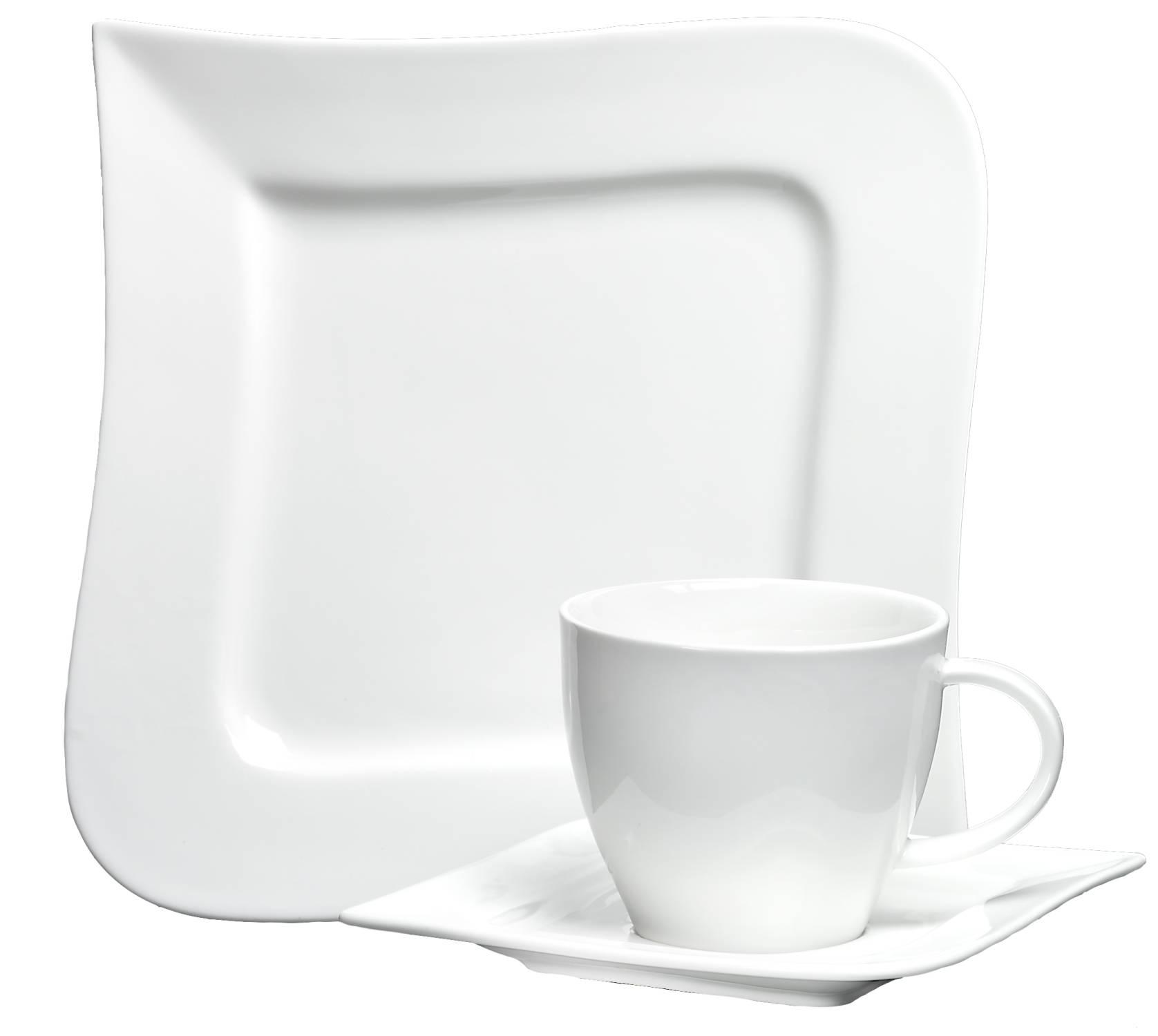 Ritzenhoff /& Breker Melodie Kaffeeservice 18tlg 80006 NEU