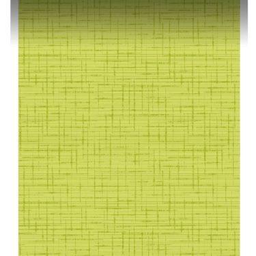 Duni Tischläufer Tischband Tischdeko Gastro 0,15 x 20 m Gelb NEU