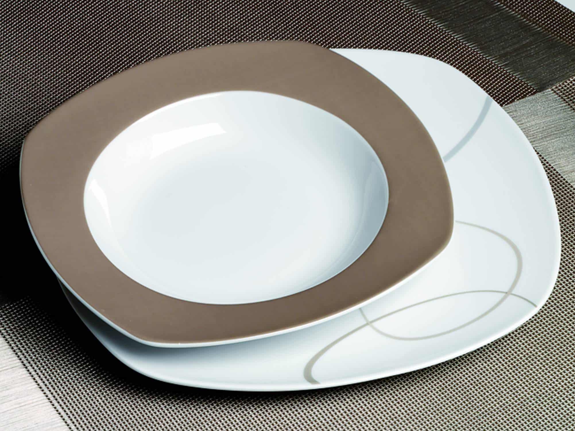 ritzenhoff breker tafelservice flirt porzellan serie. Black Bedroom Furniture Sets. Home Design Ideas
