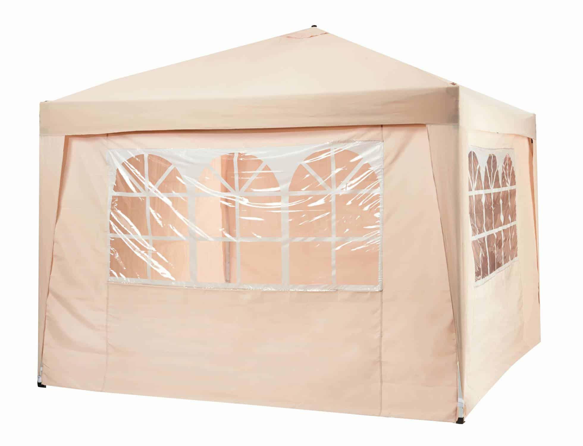 Pavillon X Pic : Gartenpavillon wetterfest fabulous holz pavillon with partyzelt