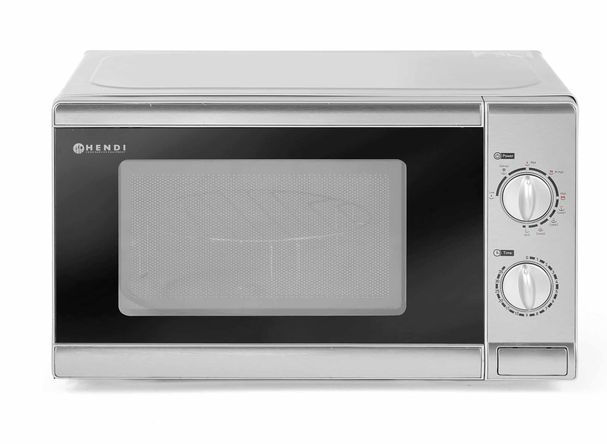Gastro Mikrowellen   Mikrowellen   Kochgeräte   TechnoLuchs