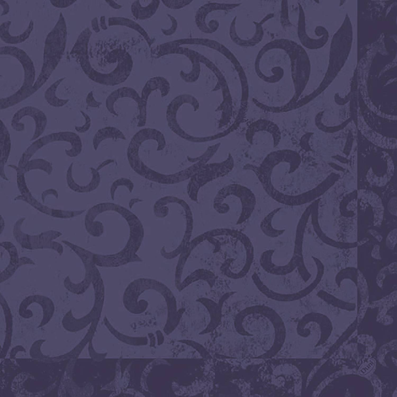 50x duni dunilin 163296 gastro servietten 40 x 40 cm sarala blau neu gastro. Black Bedroom Furniture Sets. Home Design Ideas