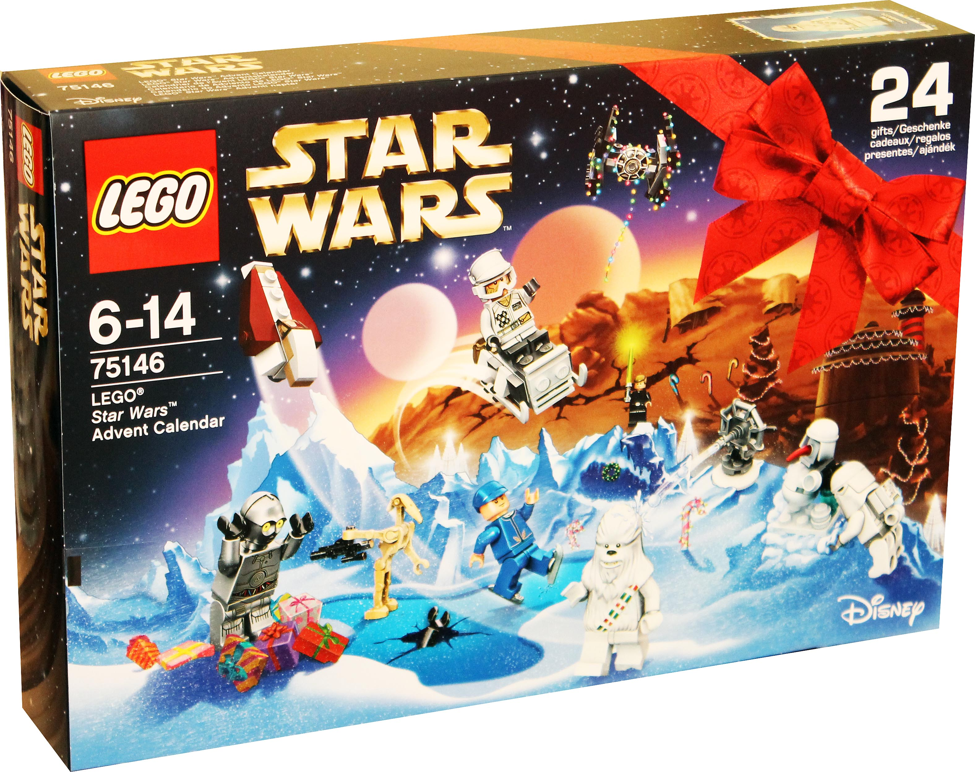 lego star wars 75146 disney adventskalender. Black Bedroom Furniture Sets. Home Design Ideas