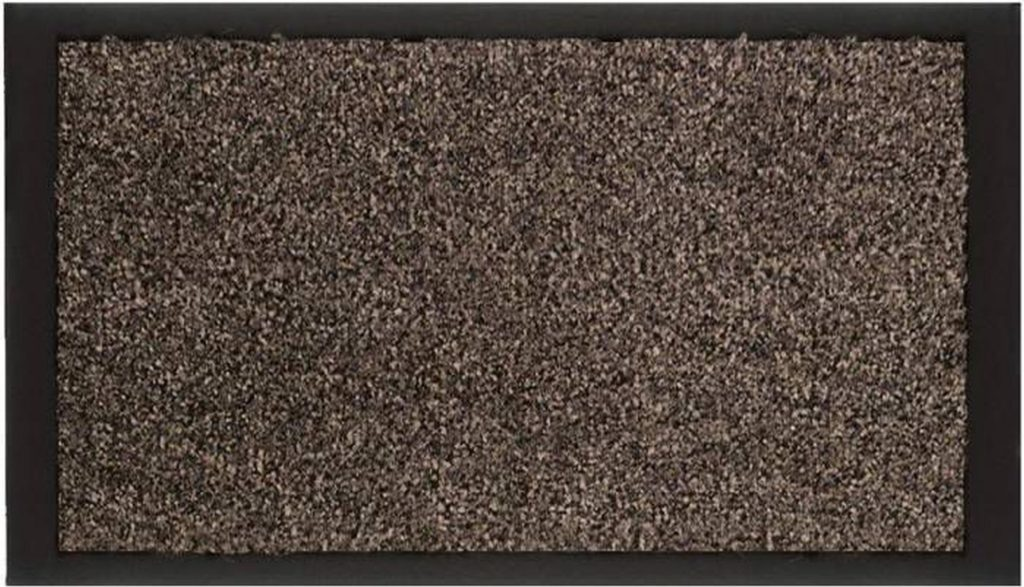 astra schmutzfangmatte t rmatten fu matte granat braun 80 x 120 cm neu gastro. Black Bedroom Furniture Sets. Home Design Ideas