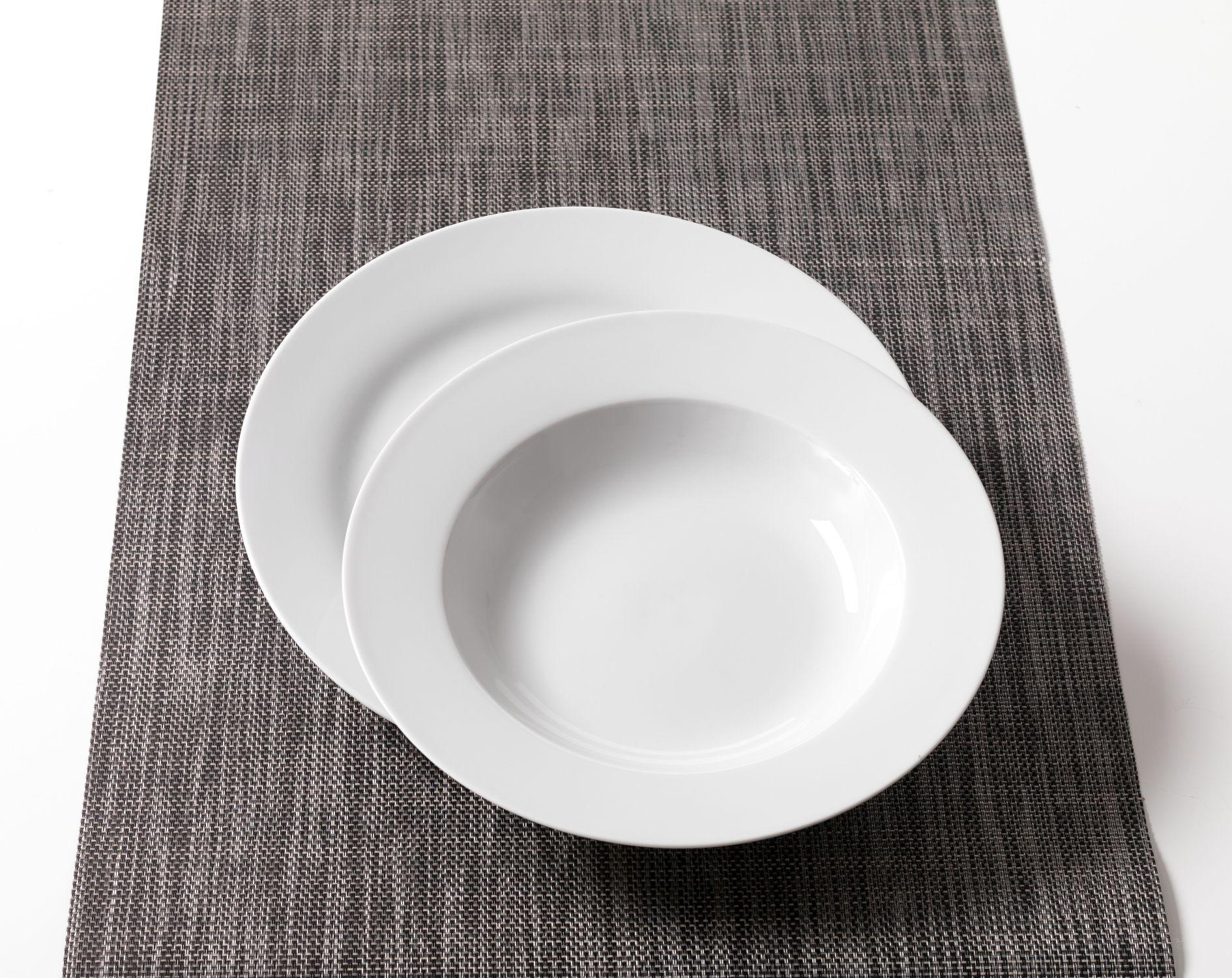 ritzenhoff und breker flirt tafelservice porzellan serie gastro 12 tlg neu gastro. Black Bedroom Furniture Sets. Home Design Ideas