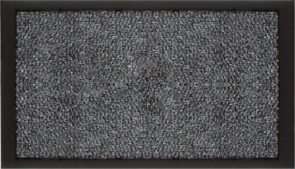 astra schmutzfangmatte t rmatten fu matte granat grau 80 x 120 cm neu gastro. Black Bedroom Furniture Sets. Home Design Ideas