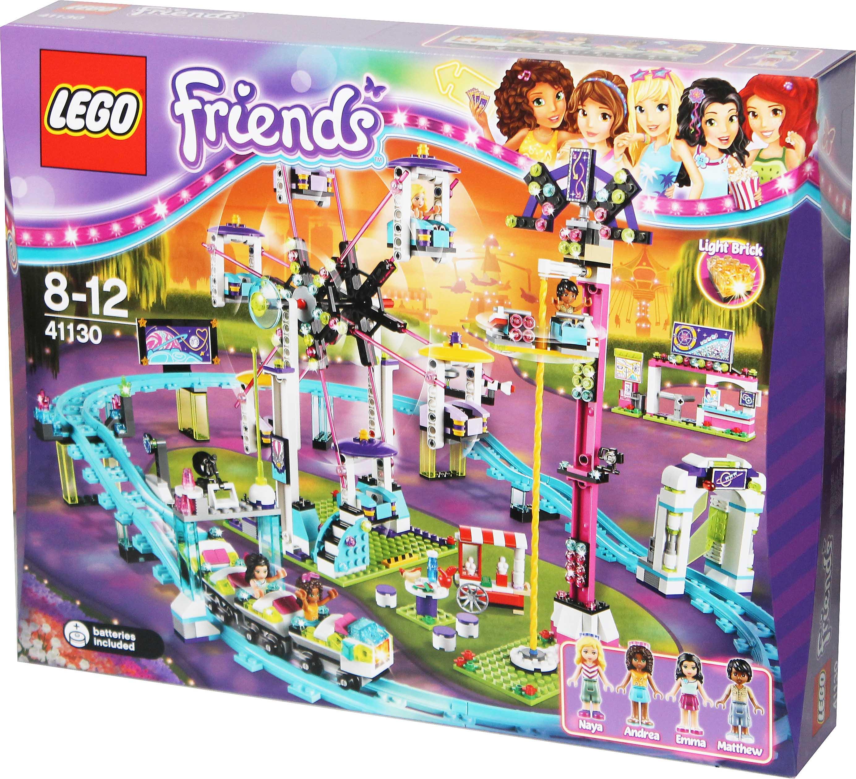 Lego Friends Neu