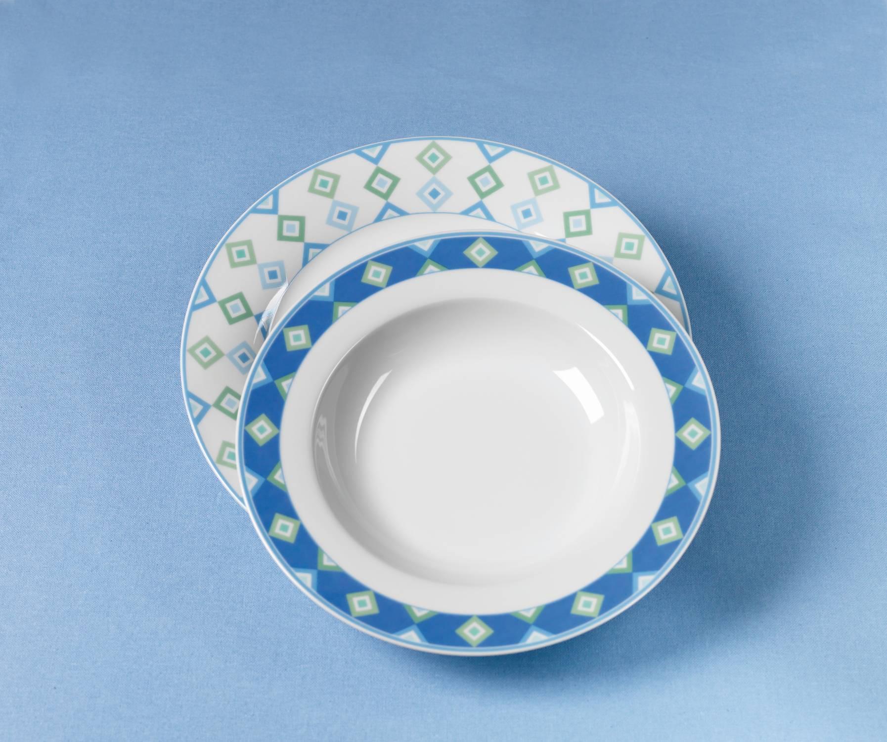 flirt porzellan ritzenhoff breker Gebrauchtes porzellan von ritzenhoff & breker / flirt finden sie in der porzellanbörse alteserien.