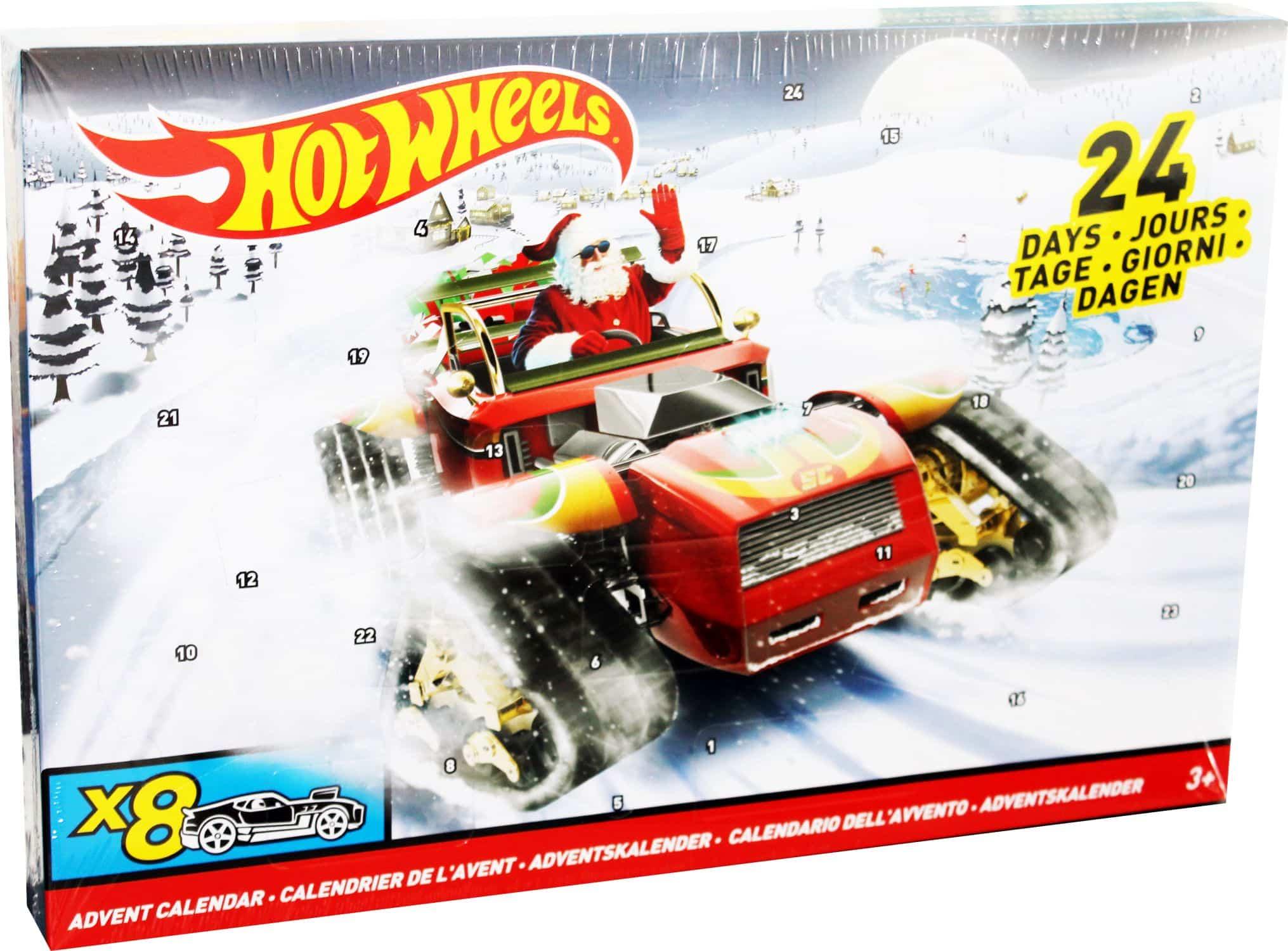 Hot Wheels Neu