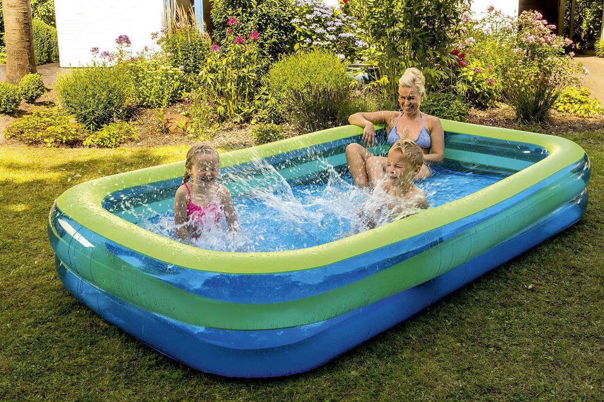 Planschbecken Pool