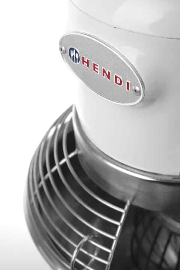 Küchenmaschine 10 Liter 2021
