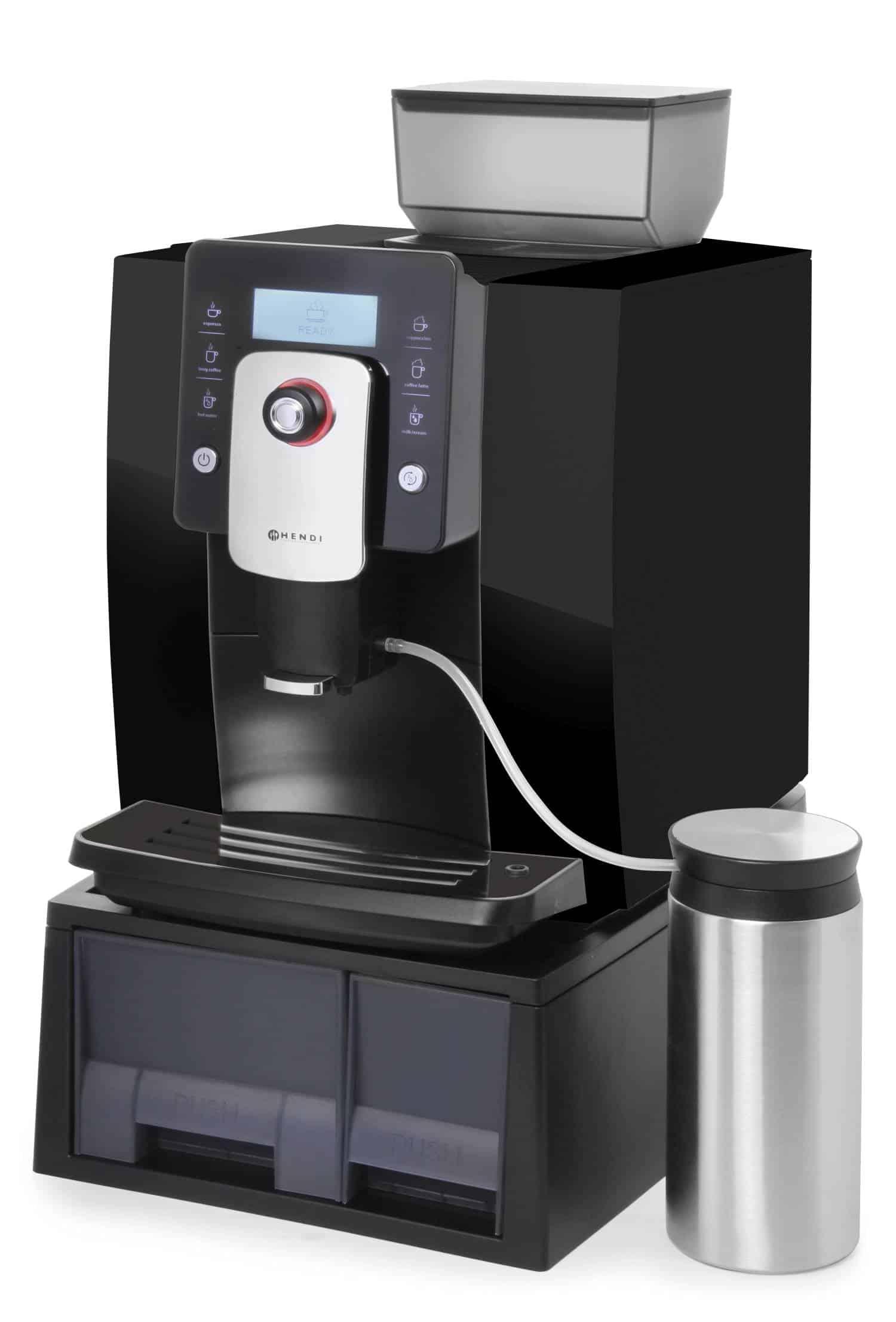 Hendi Kaffeemaschine
