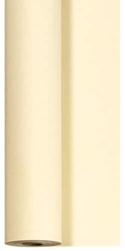 duni dunicel gastro tischdecke tischdecken rolle 0 90 x 40 m cream neu gastro. Black Bedroom Furniture Sets. Home Design Ideas