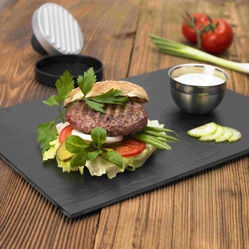 r sle gastro bbq hamburger presse burger presse burger former grill neu gastro. Black Bedroom Furniture Sets. Home Design Ideas
