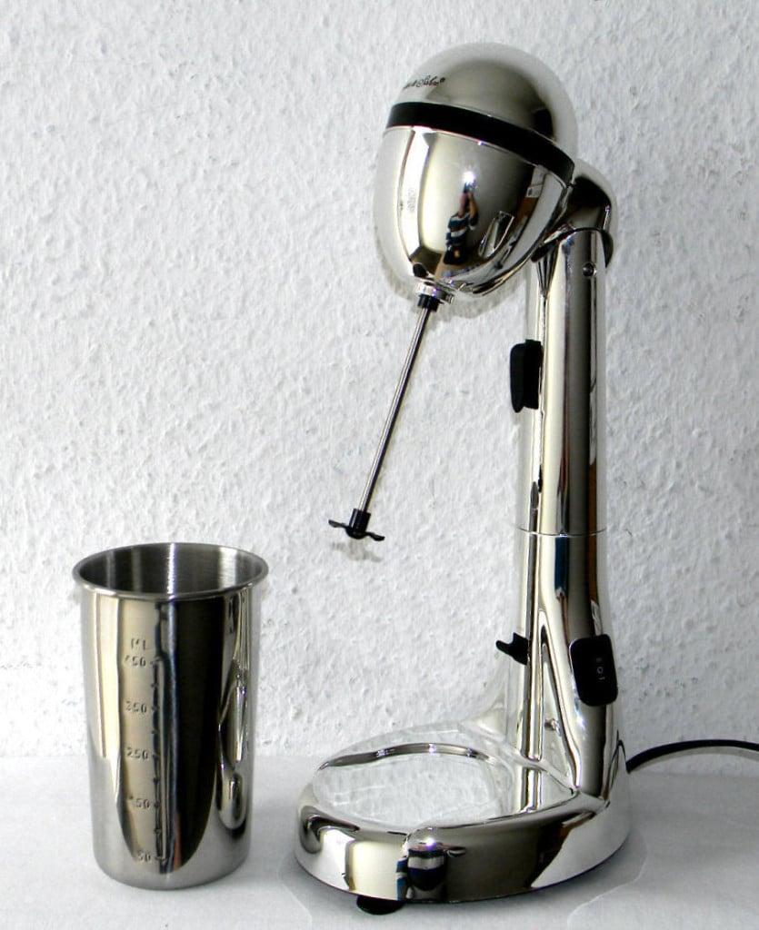 milchshaker getr nke drink mixer eiwei barmixer shaker cocktail mixer s neu gastro. Black Bedroom Furniture Sets. Home Design Ideas