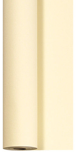 duni 226615 tischdecke tischdecken rolle 1 25 x 40m uni champagne cream neu gastro. Black Bedroom Furniture Sets. Home Design Ideas