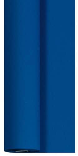 dunicel duni tisch decke tischdecken rolle 0 90 x 40m dunkel blau neu gastro. Black Bedroom Furniture Sets. Home Design Ideas